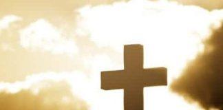 poder de la cruz