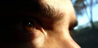 niña de tus ojos