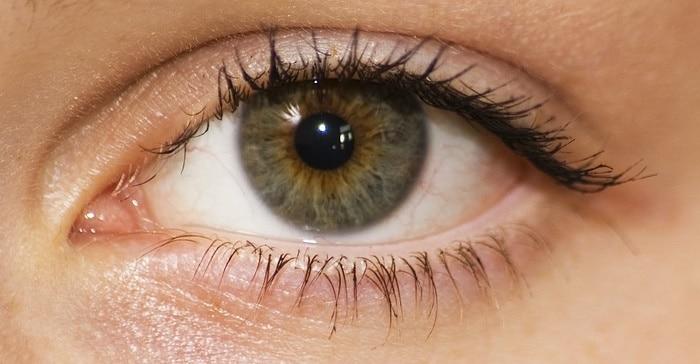 la niña de tus ojos