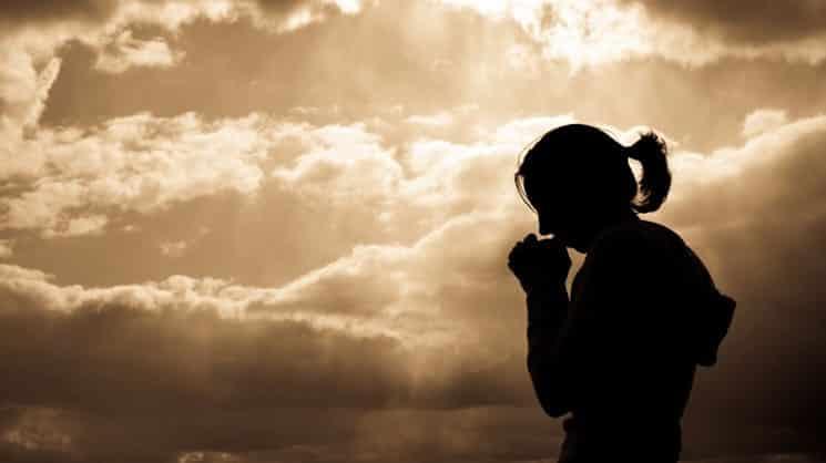 oración del padre nuestro
