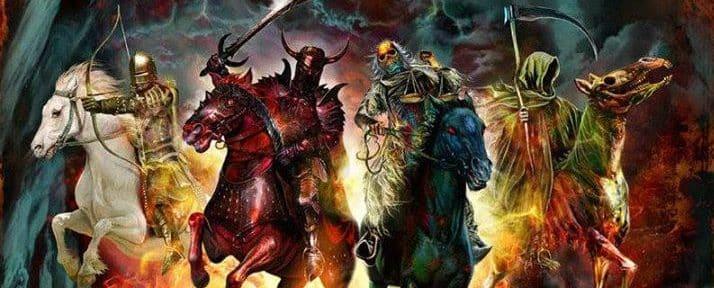 Los 7 sellos del apocalipsis 4