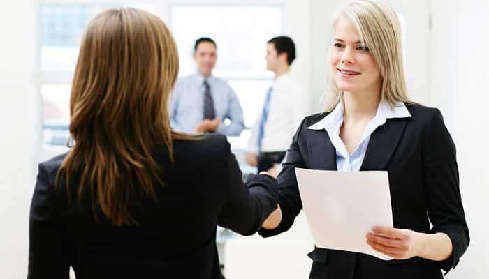 El valor de la confianza laboral