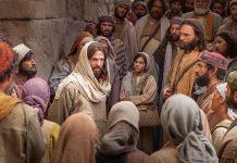 Jesus Centro de la historia de la salvación