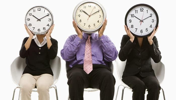 reloj, tiempo