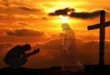 El significado de la cruz para confesar pecados