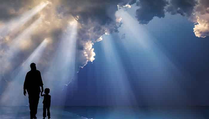 El valor de la confianza en Dios
