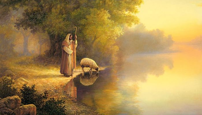 las bodas del cordero Jesús uno con la iglesia