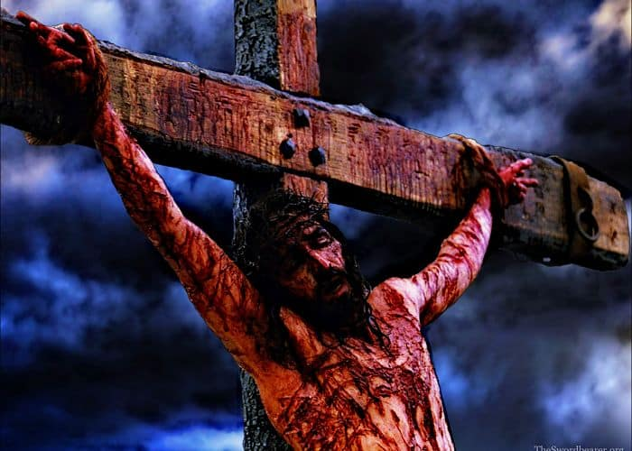 Cual Es El Significado Real De La Cruz De Cristo