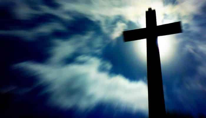 El significado de la cruz en la biblia