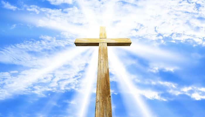 El significado de la cruz y la luz