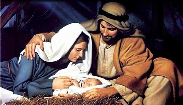 Isaías 9:6 Nacimiento del Mesías