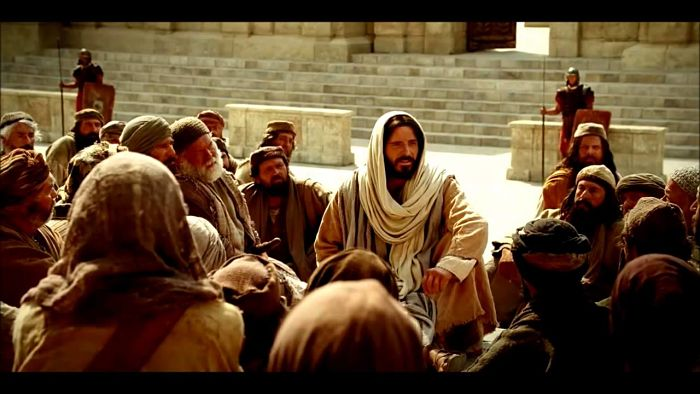 Isaías 9:6 Padre eterno