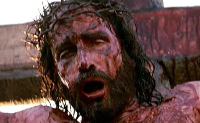 caracteristicas de la sangre de cristo_ al serle arrancada su barba