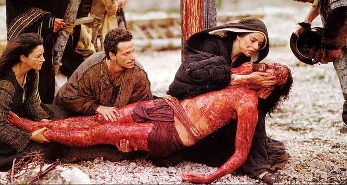 caracteristicas de la sangre de cristo