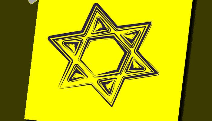 Que significa la estrella de David