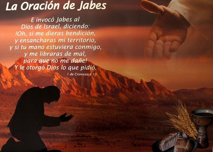5 Características Importantes Que Contiene La Oración De Jabes