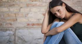 Oración para alejar la tristeza