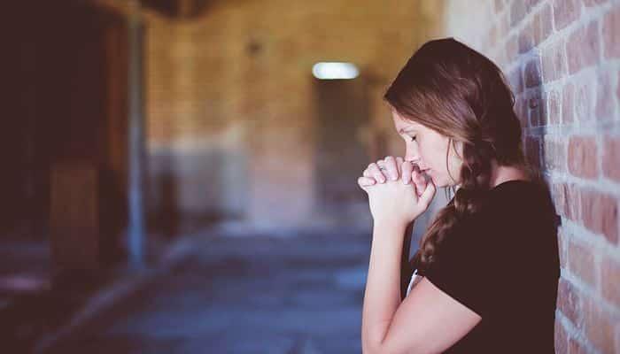 Que es la oración y como debo hacerla
