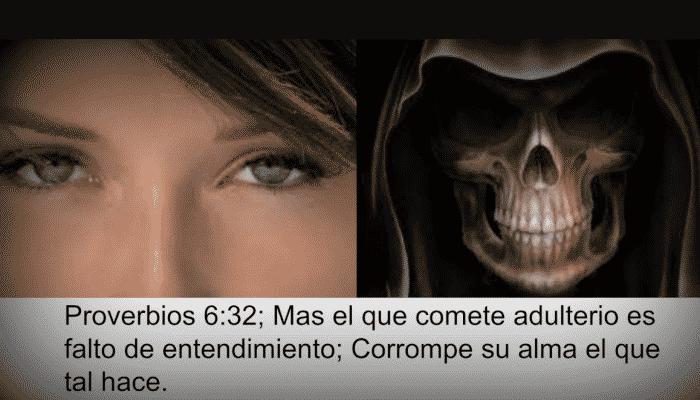 España adulterio