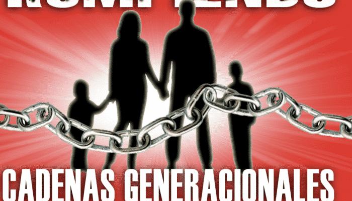 maldiciones generacionales