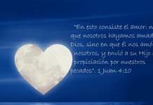 el amor en la biblia