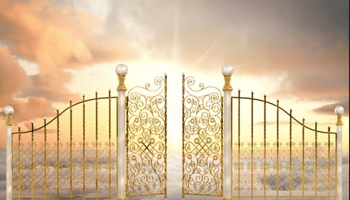 El reino de Dios está en vosotros