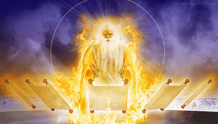 La autoridad de Dios