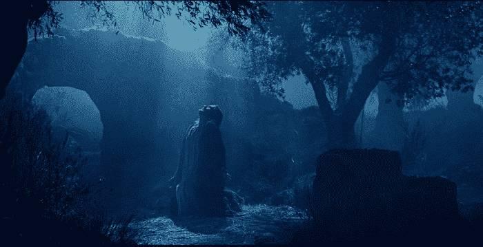 Jesús oraba en todo tiempo
