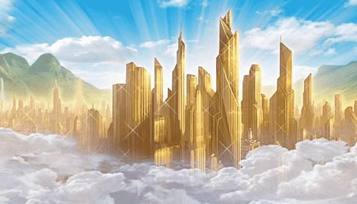 El reino sobre las naciones