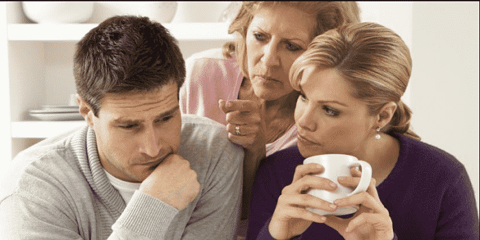 Intervencion de los padres