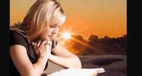 oración para comenzar el día