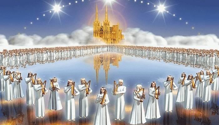 El reino de Dios