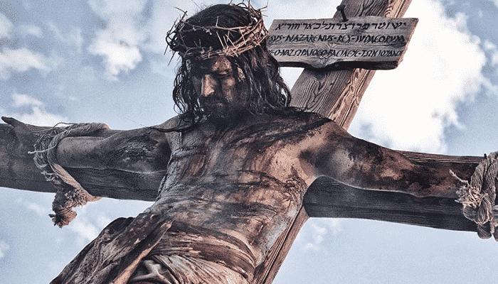 La Cruz De Cristo 5 Beneficios Que Desencadeno En La