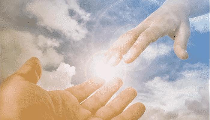 promesa de fe