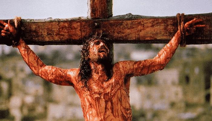 Resultado de imagen de cristo en la cruz