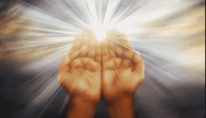 Como recibir la bendición de Dios