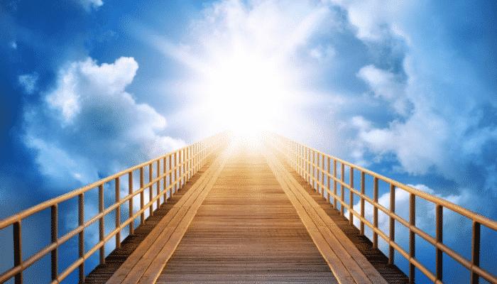 el camino a cristo Jesús