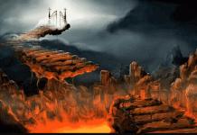 Cómo es el infierno y su manifestación