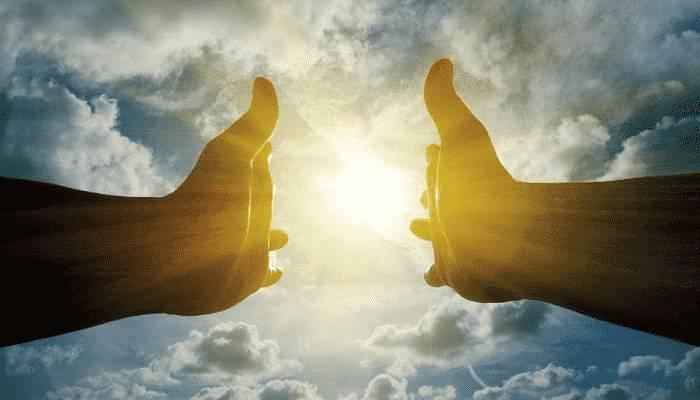 Orar en el espíritu magnifica a Dios, efesios 6:18