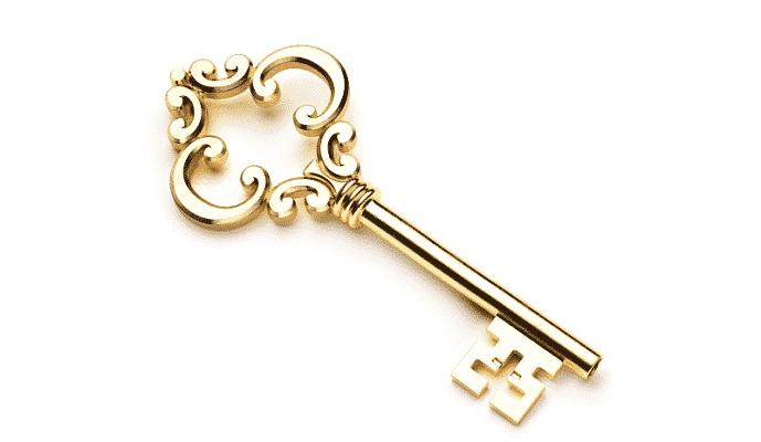 La llave del ayuno