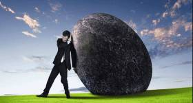 obstáculos para entrar en el camino a cristo