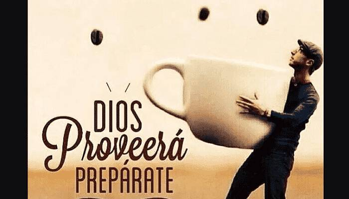 Cuando haces alabanzas a Dios, él provee