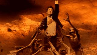 Origen de la caída del hombre