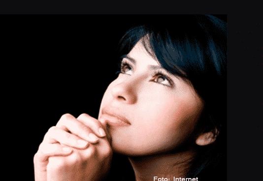 oración para el amor de Dios
