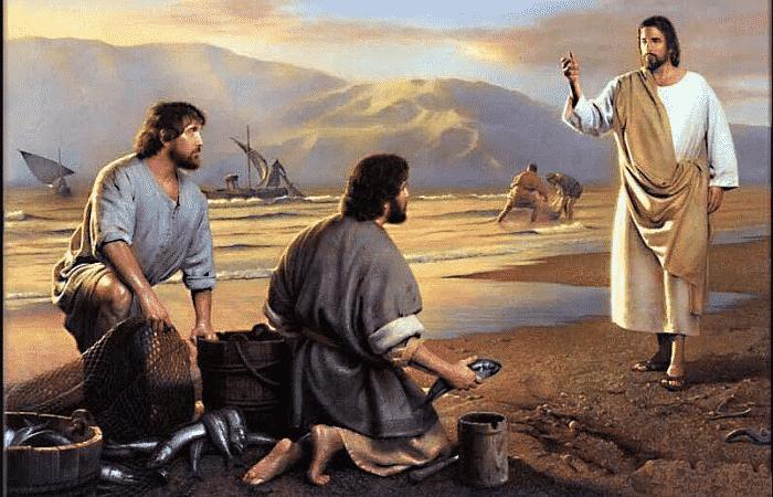Resultado de imagen para pescadores de hombres