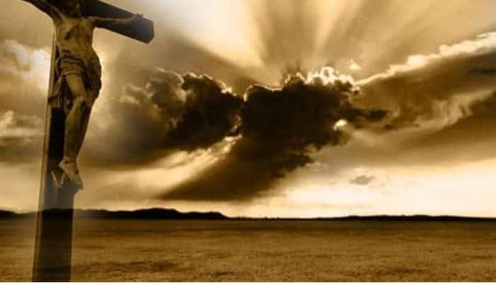 Dios omnipotente 1