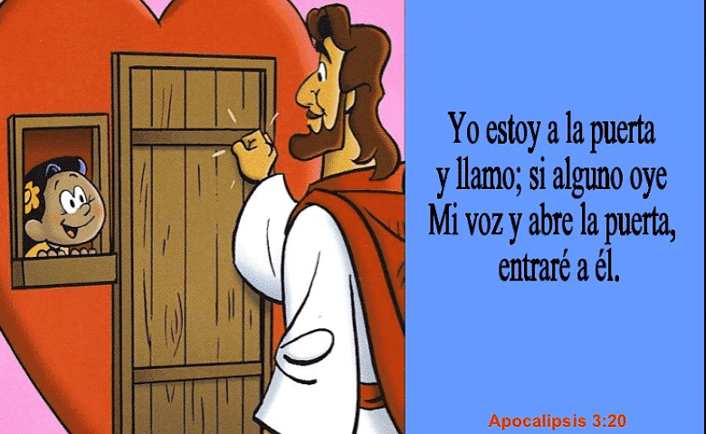 versículos con imágenes divertidas para niños