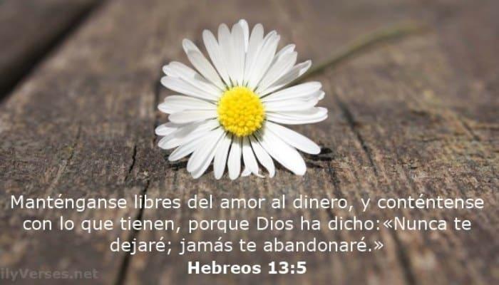 versículos de bendición