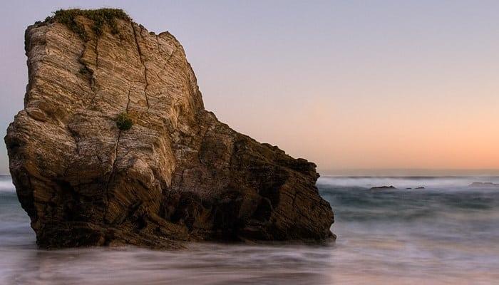la roca es Jesus