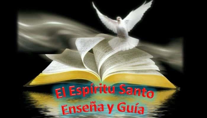 LaPersonalidad Del Espíritu Santo